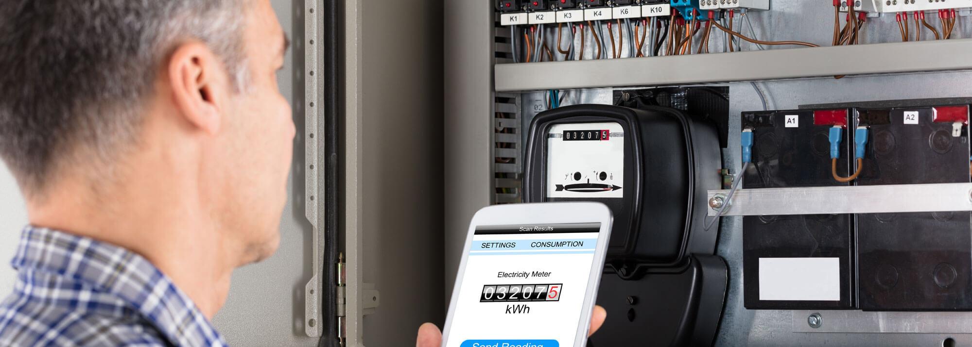 Soluții complete de monitorizare consumuri energetice