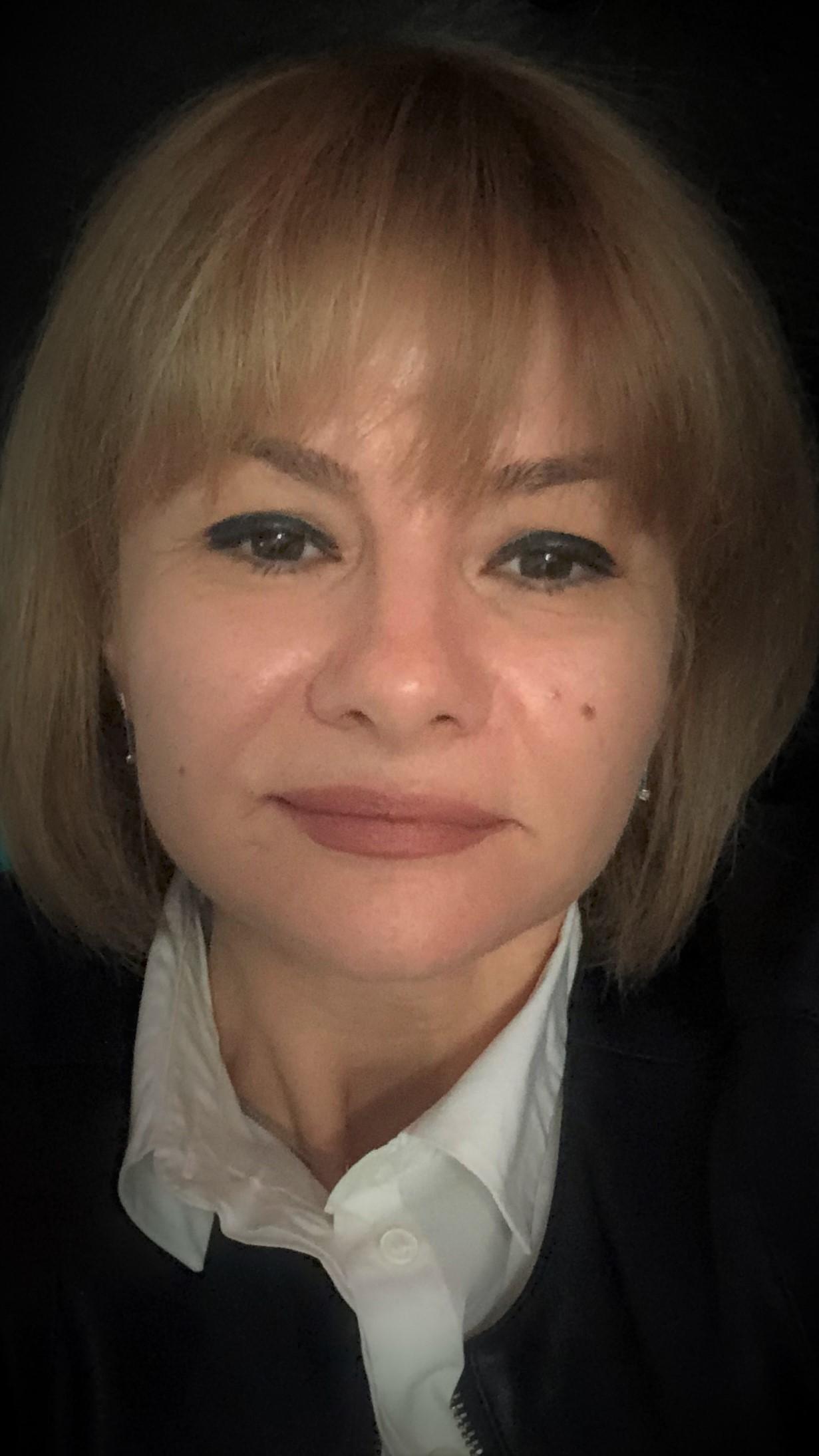 Silvia Cristina Macedon